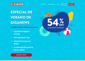es.giganews.com