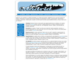 es.gomadrid.com