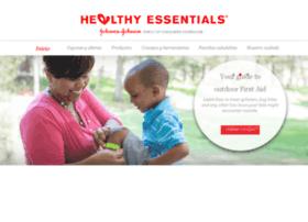 es.healthyessentials.com