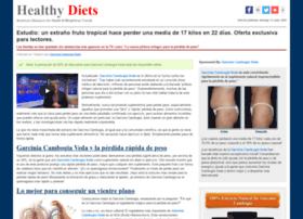 es.healthytopdiets.com