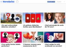 es.heroquizz.com