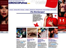 es.horoscopofree.com