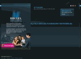 es.hotels-futuroscope.biz