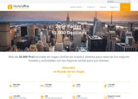 es.hotelspro.com