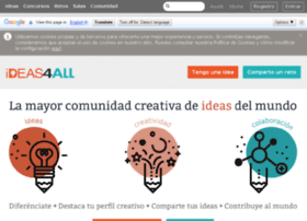 es.ideas4all.com