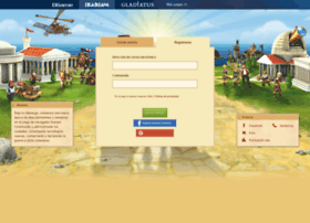 es.ikariam.com