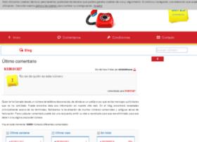es.infotelefonos.com