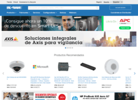 es.ingrammicro.com