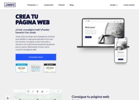 es.jimdo.com