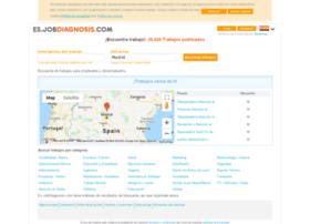 es.jobdiagnosis.com