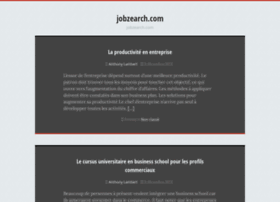es.jobzearch.com