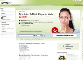 es.joynic.com