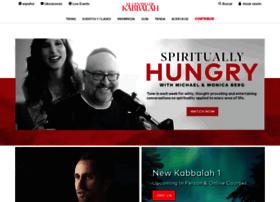 es.kabbalah.com