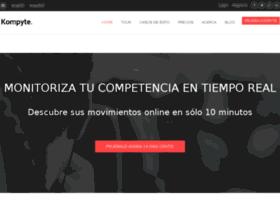 es.kompyte.com