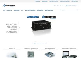 es.kontron.com
