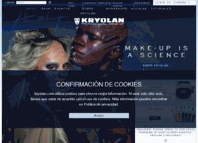 es.kryolan.com