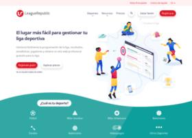 es.leaguerepublic.com