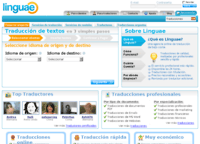 es.linguae.com