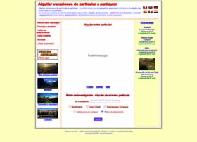 es.location-vacances-particulier.com