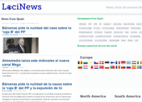 es.locinews.com