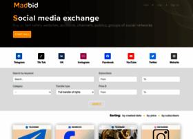 es.madbid.com