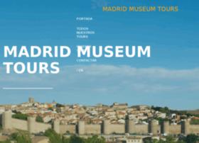 es.madridmuseumtours.com