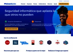 es.malwarebytes.org