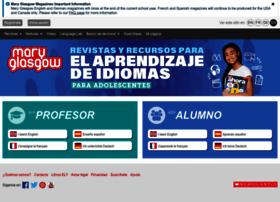 es.maryglasgowplus.com