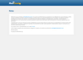 es.mediguard.org