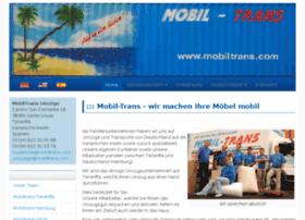 es.mobiltrans.com