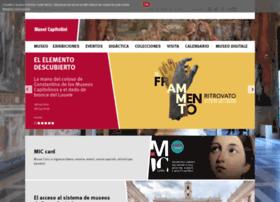 es.museicapitolini.org