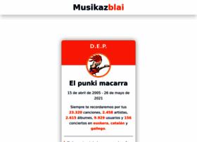 es.musikazblai.com