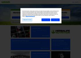 es.myherbalife.com