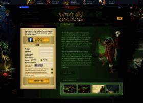 es.nativekingdoms.com