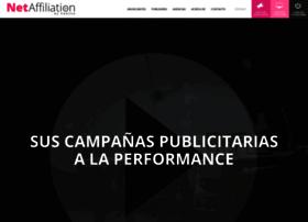 es.netaffiliation.com