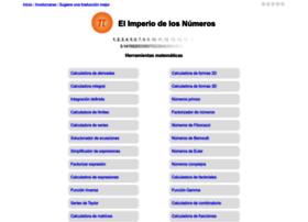 es.numberempire.com