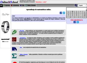 es.onlinemschool.com