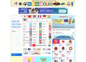 es.origami-club.com