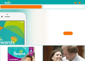 es.pampers.com
