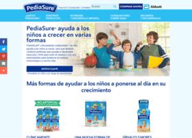 es.pediasure.com