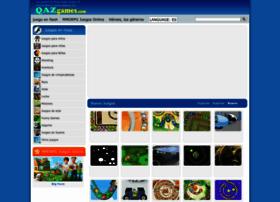 es.qazgames.com