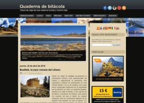 es.quadernsdebitacola.com