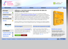 es.quetek.com