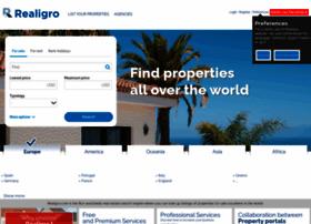 es.realigro.com
