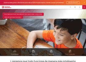 es.rockwellautomation.com