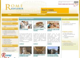 es.rome-explorer.com