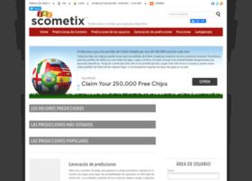 es.scometix.com