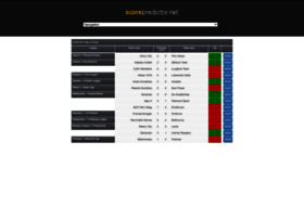 es.scorepredictor.net