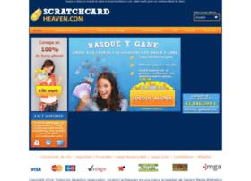 es.scratchcardheaven.com