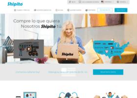 es.shipito.com